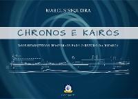Cover Chronos e Kairós