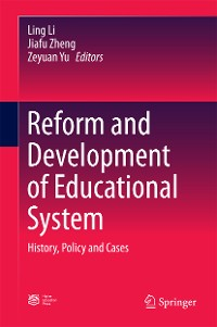 Cover Reform and Development of Educational System