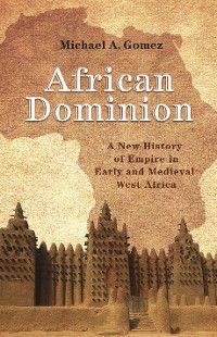 Cover African Dominion