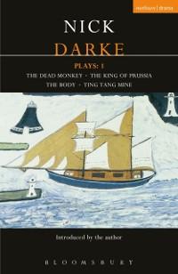 Cover Darke Plays: 1
