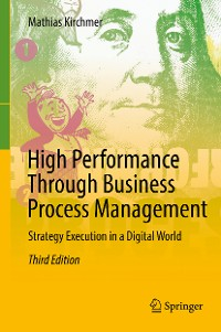 Cover High Performance Through Business Process Management