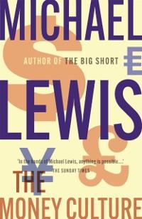 Cover Money Culture
