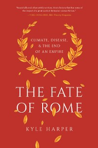 Cover The Fate of Rome