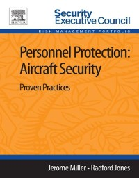 Cover Personnel Protection: Aircraft Security