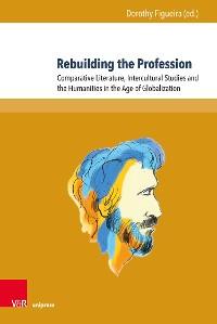 Cover Rebuilding the Profession
