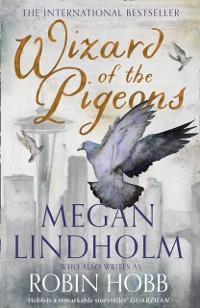 Cover Wizard of the Pigeons