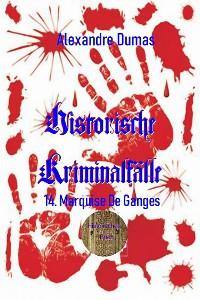 Cover 14. Marquise De Ganges