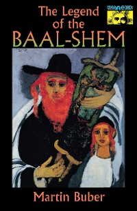 Cover The Legend of the Baal-Shem