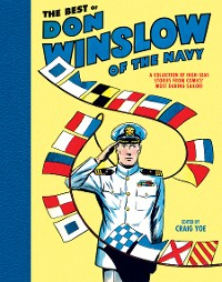 Cover The Best of Don Winslow of the Navy