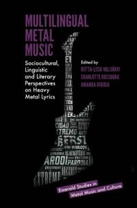 Cover Multilingual Metal Music