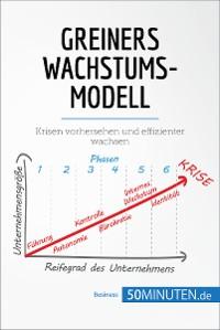 Cover Greiners Wachstumsmodell