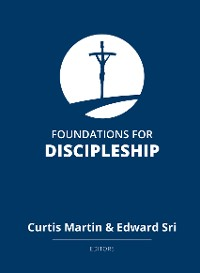 Cover Foundations for Discipleship