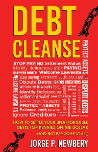 Cover Debt Cleanse