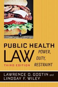 Cover Public Health Law