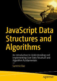 Cover JavaScript Data Structures and Algorithms