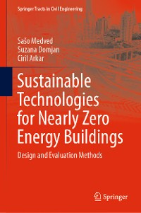 Cover Sustainable Technologies for Nearly Zero Energy Buildings