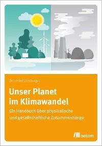 Cover Unser Planet im Klimawandel