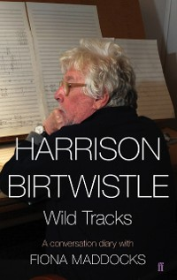 Cover Harrison Birtwistle