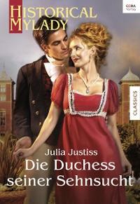Cover Die Duchess seiner Sehnsucht