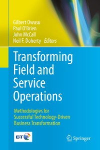 Cover Transforming Field and Service Operations