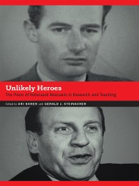 Cover Unlikely Heroes