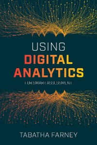 Cover Using Digital Analytics for Smart Assessment