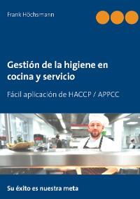 Cover Gestión de la higiene en cocina y servicio