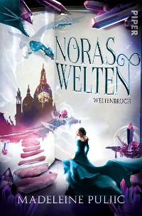 Cover Noras Welten