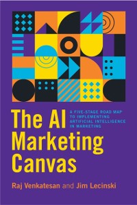 Cover AI Marketing Canvas