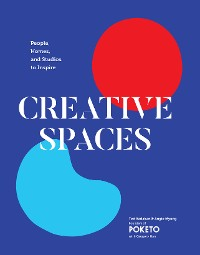 Cover Creative Spaces
