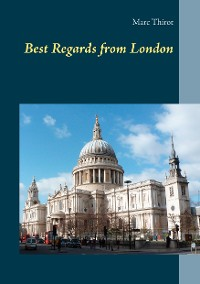 Cover Best Regards from London