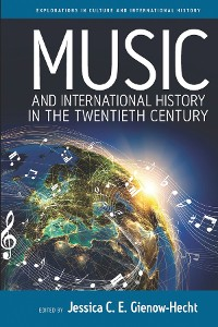 Cover Music and International History in the Twentieth Century