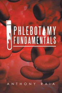 Cover Phlebotomy Fundamentals
