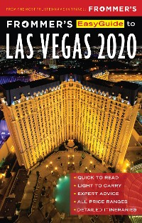 Cover Frommer's EasyGuide to Las Vegas 2020