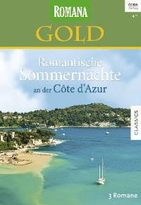 Cover Romana Gold Band 34