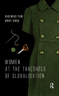 Cover Women at the Threshold of Globalisation