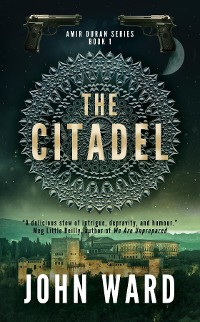 Cover The Citadel