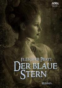 Cover DER BLAUE STERN