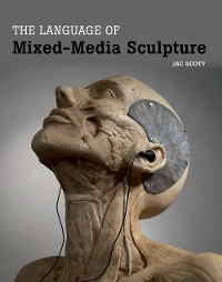 Cover Language of Mixed-Media Sculpture