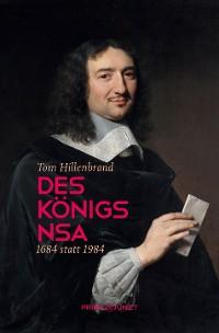 Cover Des Königs NSA