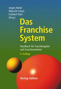Cover Das Franchise-System