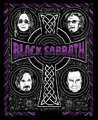 Cover The Complete History of Black Sabbath