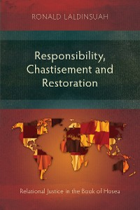 Cover Responsibility, Chastisement and Restoration