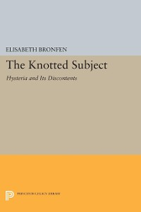 Cover The Knotted Subject
