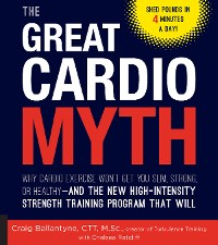 Cover The Great Cardio Myth