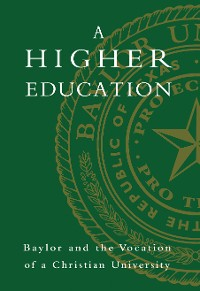 Cover A Higher Education