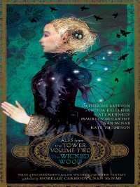 Cover Tales from the Tower, Volume 2