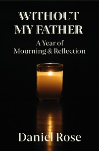 Cover Without My Father
