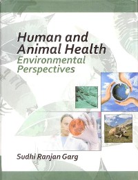 Cover Human and Animal Health Environmental Perspectives