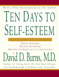 Cover Ten Days to Self-Esteem